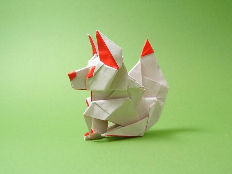 oinari origami