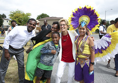 IMG_0082  Premier Kathleen Wynne participated in the Toronto Caribbean Carnival's Junior Carnival Parade. (Ontario Liberal Caucus) Tags: caribana scarboroughrougeriver hunter coteau thiru parade festival