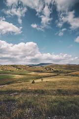 Fields (Uljmanski) Tags: nature landscape serbia srbija mountain travel zlatibor europe