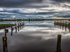 Moorings (1 of 1) (dahol2) Tags: 2013 dumfriesgalloway nikond200 sps