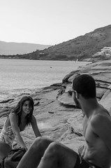 Love love love (Dirty Cooking) Tags: nikon nikonphotography love bwphotography blackwhite bw beauty friends feel summer summerbreeze greece andros romance retro cinematic vintage visitgreece photography photowalk explore style contrast composition life