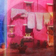 you come from a distant land (eepeirson) Tags: burano venice venezia venetianlagoon colours island txeeptopaz