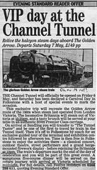 01 (Clementinos2009) Tags: channeltunnel thegoldenarrow 70000britannia eveningstandard