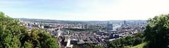 Panorama depuis la Citadelle (Lige 2016) (LiveFromLiege) Tags: lige liege luik lttich liegi lieja wallonie belgique belgium panorama paysage