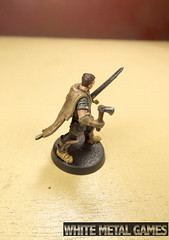 3D RPG Figures Hero Forge (whitemetalgames.com) Tags: heroforge hero forge lab rpg figures fantasy 3d printed printing print cast gold level gallery ncraleighnorthcarolinacommissionservice painted painting hobby