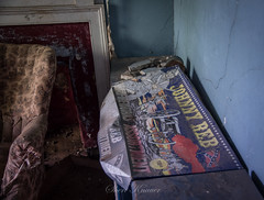 Fairlane Farm-22 (hiker083) Tags: abandoned farmhouse decay decrepit derelict cars vacant oncewashome