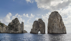 Rocks (A blond-Tess) Tags: rocks photography campania italia capri island mediterranean light natural naturallight landskap landscape tessaxelsson canon canonphotography 7d outddor outdoorphotograpy grotto sea sealandscape blue bluewater summer italy italien europe coast