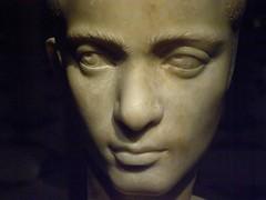 Portrait of a Boy, mid-3rd century AD (DeBeer) Tags: kunsthistorischesmuseum khm vienna wien austria art sculpture statue boy portrait portraiture maleportrait portraitofaboy bust head roman lateimperial 3rdcentury 3rdcenturyad