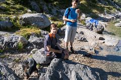 IMG_0431 copy (Bojan Marui) Tags: lepena velika baba velikababa krnskojezero