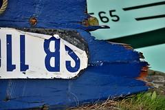 Vieille coque  St-Malo (hboutrouille) Tags: coque bateau saintmalo