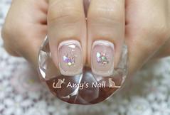 []  Amy's Nail  (aK990123) Tags:     nailart  gelnail   nail           2015  nailgel      2016