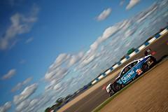 Rick Parfitt/Seb Morris - Team Parker Bentley Continental GT3 (Gary8444) Tags: 2016 bentley british canon championship circuit continental donington gt gt3 motorsport park september
