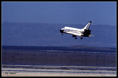 Challenger 8-6-85-5 (maguire33@verizon.net) Tags: usa us space nasa shuttle spaceshuttle sts spaceshuttlechallenger