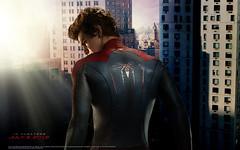 The Amazing Spider-man background