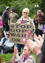 Stop GOP War