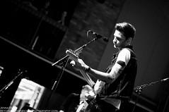 A Rocket To The Moon (Beyond The Barricade Photography) Tags: live baltimore 2012 ramsheadlive justinrichards andrewcook arockettothemoon jennaross nicksantino arttm erichalvorsen beyondthebarricadephotography