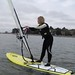 Beginners Windsurfing Lessons - May 2012