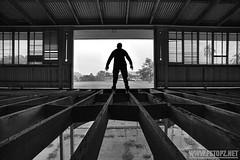 The only way is up (Josh Bakkum Imagery) Tags: old abandoned lost photographer creative brisbane josh freelance bakkum joshbakkum