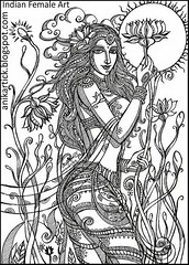 Indian Female Art 02 - Artist Anikartick,Chennai,India (ARTIST ANIKARTICK (VASU engira KARTHIKEYAN)) Tags: art female pen sketch artist gallery anika sketching images wallpapers chennai ani tamilnadu linedrawing pendrawing femalenude nudefemale anik femalebody photocollection femalepainters femaleart femalepainting sketchwork femaleanatomy chennaiartist blackinkdrawing femaleillustration anikartick femalesketch chennaiart anikartickartist anikart anikartickchennai indianfemaleart nudefemaledrawings