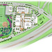 Keystone Parke Site Plan