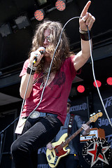 Rival Sons- Rock on the Range - Day 2 - Crew Stadium - Columbus, OH - May 19th, 2012