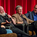 Phil Tippett, Bill Kroyer, and Tim Johnson