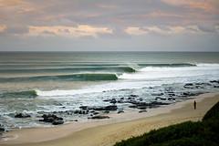 lineupsunset (laatideon) Tags: sea canon 50mm surf waves etcetc laatideon deonlategan