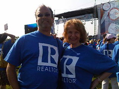 MCAR President- elect / President (Realtor Action Center) Tags: nj realtorrally