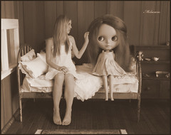 Me and My Doll ^__^
