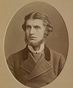 Alphonse Louis Pinart, depredador frances de Rapa Nui