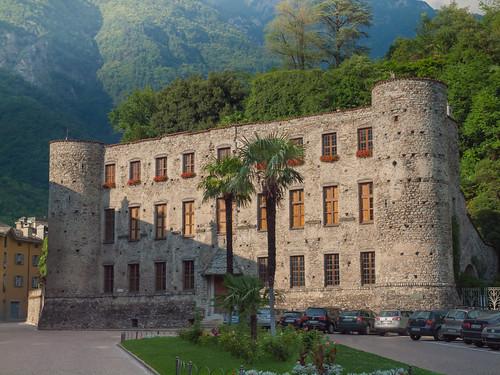 Palazzo Balbiani (XV Century)