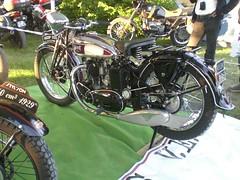 Terrot 350 HSSP 1937 350cc OHV (Michel 67) Tags: classic vintage motorbike moto motorcycle ancienne motorrad cml terrot motocicletta motociclette motorcyklar motociclettas