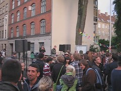 Mads Bjerregaard i Baggesensgade #cphdistortion (Kim Bach) Tags: distortion copenhagen denmark danmark kbenhavn copenhagendistortion
