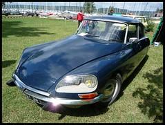 Citroën DSuper (kity54) Tags: auto cars car de french automobile francaise citroen ds lac super voiture francais ancienne ancien 2011 véhicule madine voituresanciennes worldcars rétromeuse