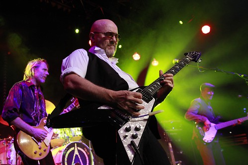 Image result for wishbone ash andy powell images