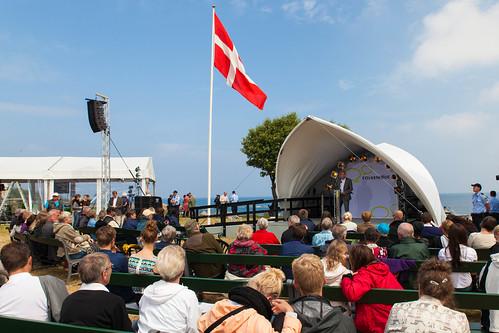 Folkemødet på Bornholm 2012