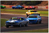 Mixed Emotions (Bugalugsrox) Tags: ford chevrolet car race darwin falcon motor pontiac masters gt hq coupe hiddenvalley xb touring transam holden monaro torana northernterritory xy gtho comara