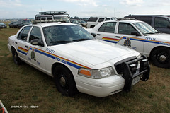 110813_007_RCMPpf9401abtfd (AgentADQ) Tags: show car air royal police columbia canadian international mounted vehicle service british abbotsford