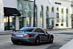 Grey Black. [Explored] (Charlie Davis Photography) Tags: california black speed photoshop canon eos rebel grey mercedes benz los angeles july fast twin hills turbo adobe german mercedesbenz page modified series beverlyhills beverly quick loud epic rare fastest edit sl65 2012 drift facebook v12 sl65amg biturbo cs4 handling acceleration cl65 mbz 550d mostexpensive blackseries c63 cl63 t2i worldcars charliedavis sl65amgblackseries charliedavisphotography b b i facebookcomcharliedavisphoto