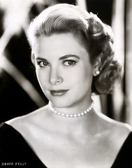 Grace Kelly (poster.us.com) Tags: woman wearing women performingarts jewelry pearls moviestar americans northamericans celebrities whites earrings females jewels royalty princesses shorthaired oneperson necklaces caucasian actresses oscarwinner awardwinners infanta personaladornments performingartists graceprincessofmonaco headandshouldersstudioportr academyawardwinners motionpictureactresses peopleinbroadcastingandfilm