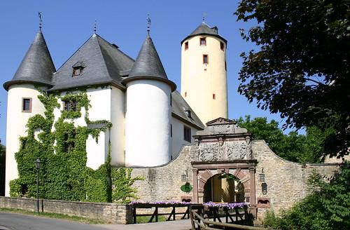 Rittersdorf