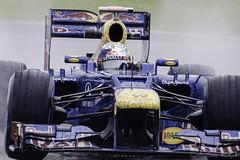 Sebastian Vettel - Red Bull Racing (Anthony McGill) Tags: world red race one championship sebastian grand f1 bull racing prix formula vettel