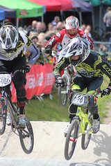 BMX Racing Braintree National 2012 (redshoesd) Tags: bmx essex braintree marcusbloomfield teamindentiti