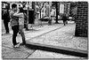"Love at the tip of heart shaped sidewalk (Lior Dar) Tags: nyc newyorkcity people blackandwhite bw usa newyork love blackwhite xpro fuji heart getty fujifilm pro1 thephotographer blueribbonwinner greatphotographers topshots beautifulphoto newyorcity physis photographsandmemories mywinners ultimateshot flickraward xpro1 theunforgettablepictures platinumheartaward artinbw flickrestrellas multimegashot abovealltherest grouptripod artofimages fabbow oneofmypics ""flickraward"" monochromeaward expressyourselfaward platinumbestshot platinumpeaceaward flickrunitedaward tripleniceshot mygearandme ringexcellence rememberthatmoment fujifilmxpro1 fujifilmxpro1fujifilmxf18mmf2r fujifilmxf18mmf2r fujifilmxf18mmf20r fujifilm18mmf20 fujifilm18mm fujifilm18mmf2"