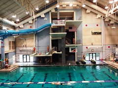 US Olympic Diving Team Practices in Maryland Ahead of London 2012 (UKinUSA) Tags: uk usa sports sport swimming maryland diving games olympics london2012 2012olympics teamusa ukinusa