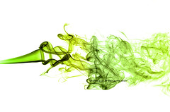 (Irantzu Arbaizagoitia) Tags: light abstract motion color green art creativity flow rainbow energy colorful pattern dynamic smoke air magic curves smooth shapes steam gas whitebackground desire zen ethereal getty forms swirl flowing concept transparent elegant curve delicate shape effect incense textured gettyimages vapors fumes curator distinguished curators smokecoloredpaintedsmoke