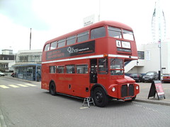 RM994, Portsmouth, 06/06/12 (aecregent) Tags: 4 first portsmouth routemaster rm aec 060612 localhaunts rm994 793uxa wlt994