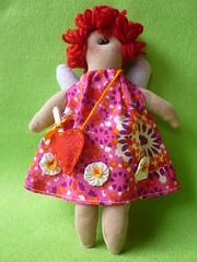 ries (Arteecologica) Tags: bonecas arte artesanato feltro tilda anjo anjos signos tecido ries arteecolgica vilmanavarro artecologica anjodosigno