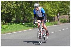 Scottish Women's Road Race Championships, 2012. (Paris-Roubaix) Tags: city edinburgh racing club womens scottish road race championship balfron stirlingshire vortex team 2012