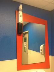 Hastings men's bathroom (JJ_2002) Tags: kirksville mo missouri store retail hastings hastingsentertainment bathroom